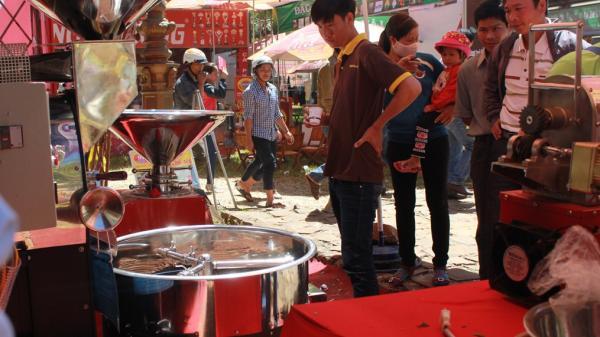 Tổ chức hội chợ ngành Công Thương khu vực miền Trung - Tây Nguyên năm 2020 tại tỉnh Quảng Bình