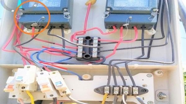 """Điện lực Quảng Bình: """"Mạnh tay"""" trong xử lý nạn tr.ộm c.ắp điện"""