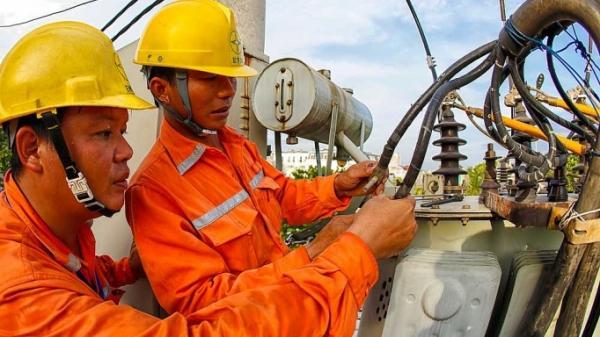 Lịch cắt điện trên địa bàn Quảng Bình từ ngày 16/7/2020 đến ngày 22/7/2020