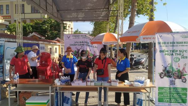 Quảng Bình: Các sỹ tử chờ đón ngày vinh danh