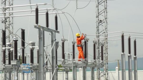 Quảng Bình: Đưa vào vận hành Trạm biến áp 110kV Bố Trạch