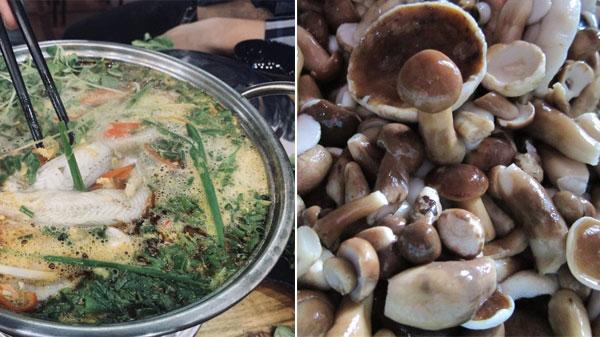 Là người Quảng Bình, bạn đã biết hết những món ăn dân dã gây thương nhớ này của quê ta chưa?