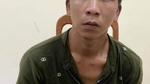 Bắt giữ đối tượng cộm cán ở Quảng Bình gây án ở khắp các tỉnh miền Trung