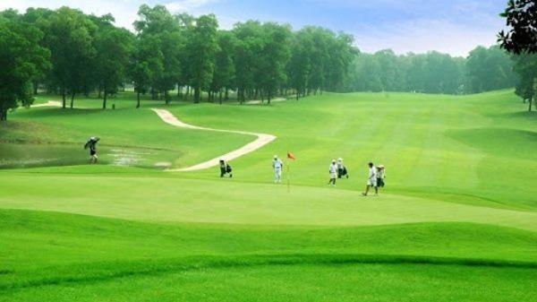 Thủ tướng duyệt chủ trương đầu tư sân golf 800 tỷ, rộng 165ha tại Quảng Bình