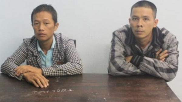 Bắt giam thêm 2 giam đối tượng đánh bác sĩ ở BV Việt Nam-Cuba Đồng Hới