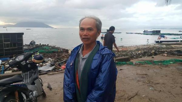 Thủ tướng khen ngợi người dân Khánh Hòa dùng cano cứu 200 người