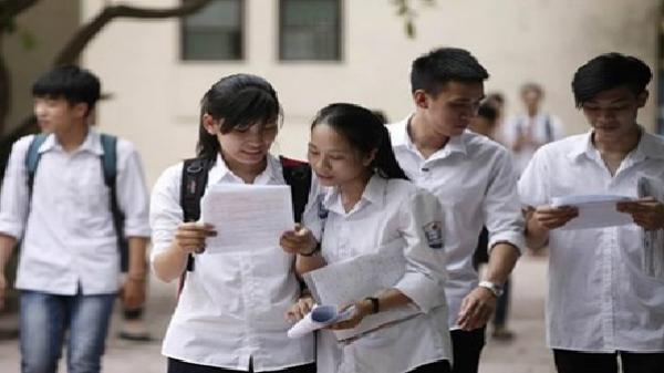 Quảng Bình sẽ tổ chức 29 điểm thi THPT Quốc gia năm 2017