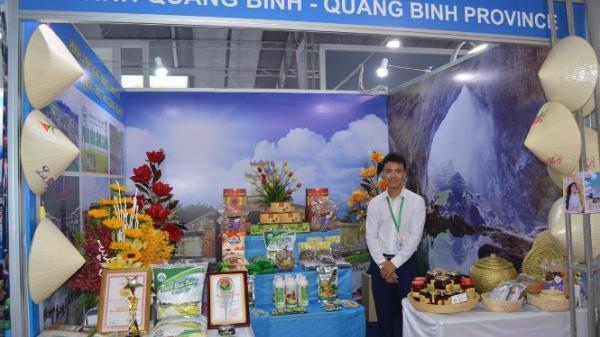 Hình ảnh Quảng Bình tại APEC 2017
