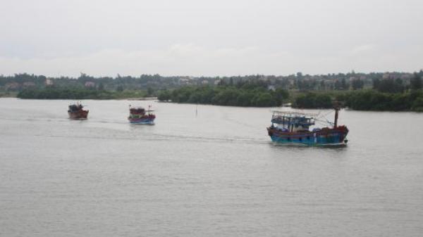 Quảng Bình: Chủ động ứng phó cơn bão số 13