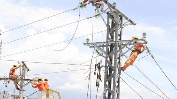 Thông báo dự kiến về việc ngừng cung cấp điện từ ngày 16/11/2017 đến ngày 22/11/2017