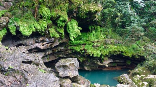 Phê duyệt Đề án và công nhận Tuyến du lịch khám phá thiên nhiên thung lũng Ha Ma Đa - hang Trạ Ang