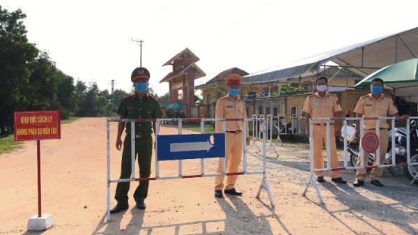 Quảng Bình: Truy tìm 2 nam thanh niên bỏ trốn sau khi nhập cảnh trái phép