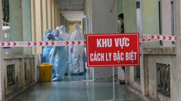 Quảng Bình yêu cầu người về từ huyện Cẩm Giàng khẩn trương khai báo y tế bắt buộc