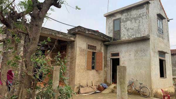 Quảng Bình: Hỗ trợ kinh phí cho 103 hộ dân xây dựng lại nhà ở kiên cố