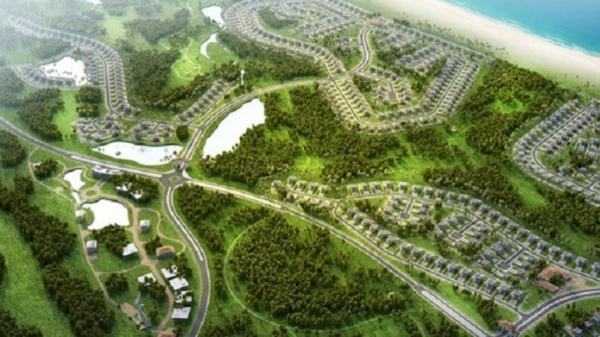 Quảng Bình: FLC Faros được giao 13ha đất xây khu biệt thự sinh thái và nghỉ dưỡng
