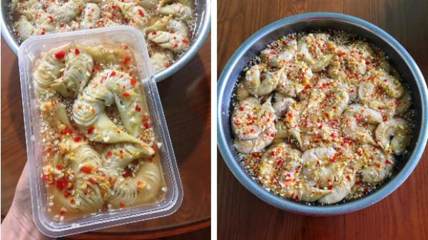 """Món cá chuối lạ hoắc ở Quảng Bình khiến ai nhìn vào cũng bất ngờ vì """"trên đời còn có cả món như này nữa hả"""""""