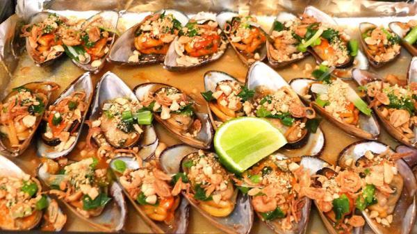 Điều ít biết về con chem chép biển, đặc sản Quảng Bình