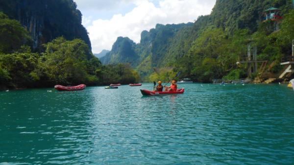Quảng Bình: Khách du lịch trong dịp tết Nguyên đán Tân Sửu 2021 giảm mạnh so với cùng kỳ