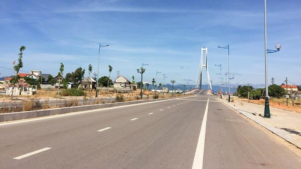 Quảng Bình: Hơn 2.200 tỷ đồng đầu tư dự án Đường ven biển và cầu Nhật Lệ 3