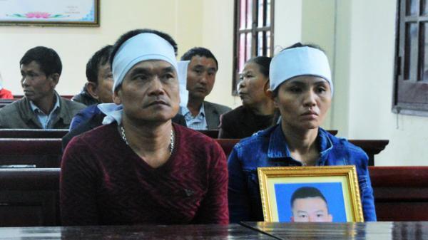 Y án 2 năm tù đối với bị cáo Nguyễn Trần Dũng