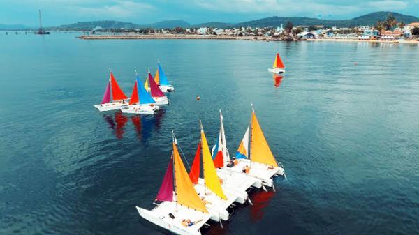 Quảng Bình quyết làm nên 'Làn gió Đại Phong' về du lịch