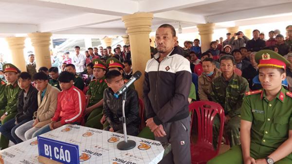 Quảng Bình: Lĩnh án 42 tháng tù giam vì săn bắt 4 cá thể voọc