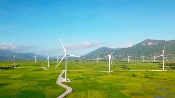 Quảng Bình: Sẽ có dự án trang trại điện gió BT1 hơn 3.600 tỷ đồng