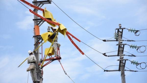 Lịch cắt điện Quảng Bình từ ngày 01/4/2021 đến ngày 07/4/2021