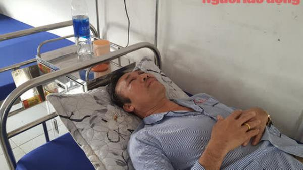Quảng Bình: Bị trả đất, giám đốc công ty bất động sản đánh người nhập viện