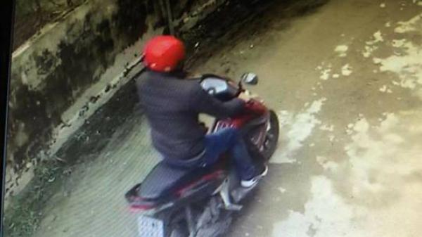 Một phụ nữ ở Quảng Bình tìm được xe nhờ… Facebook