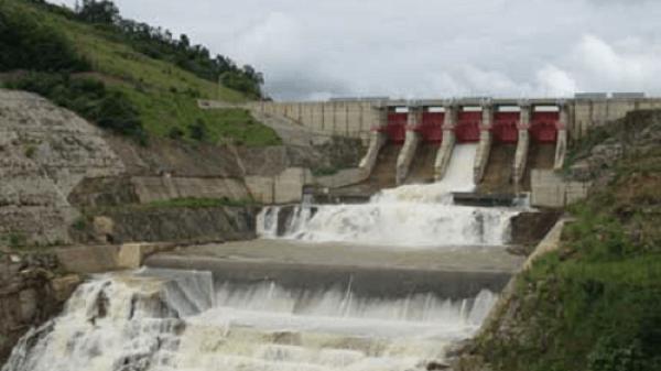55 hồ chứa thủy điện, thủy lợi đang vận hành xả lũ