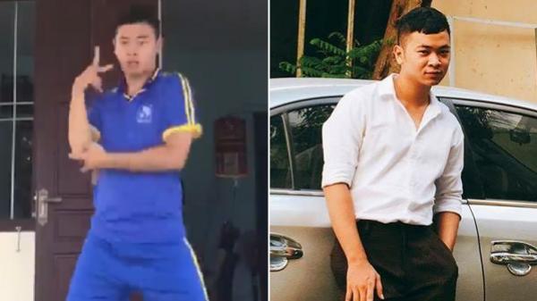 """Nam sinh Quảng Nam nhảy """"Từ hôm nay"""" dẻo hơn Chi Pu: Mê vũ đạo chứ không """"câu like"""""""
