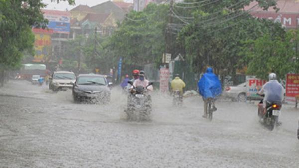 Thời tiết ngày 17/12: Bão Kai-tak đi vào biển Đông, diễn biến phức tạp
