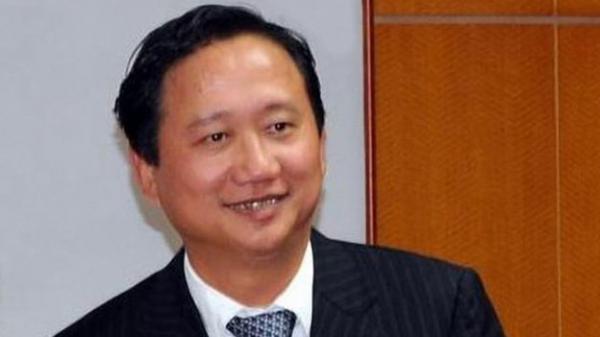 Trịnh Xuân Thanh khai gì về vali tiền 14 tỷ đồng?