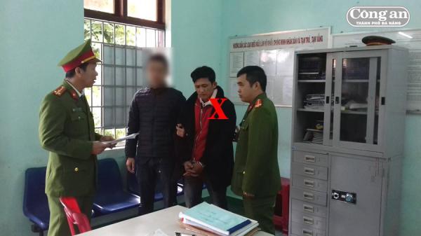 """Điện Bàn (Quảng Nam): Bắt tạm giam đối tượng kinh doanh """"hàng đá"""""""