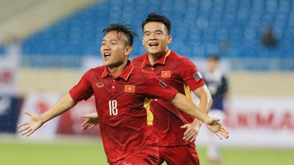Lộ diện chủ nhân Quả bóng vàng Việt Nam 2017