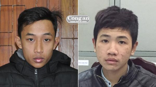 Nam thanh niên Quảng Nam cùng đồng bọn thực hiện 26 vụ trộm xe máy