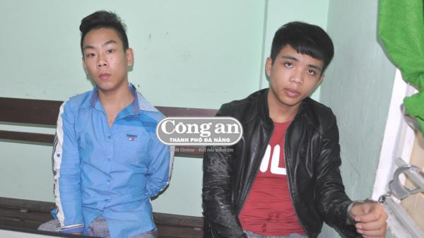 Nam thanh niên ngụ Điện Bàn (Quảng Nam) cùng đồng bọn nhiều lần trộm cắp lấy tiền tiêu xài