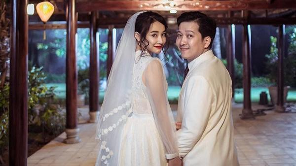 Chặng đường yêu đầy thăng trầm của cặp đôi xứ Quảng Trường Giang - Nhã Phương