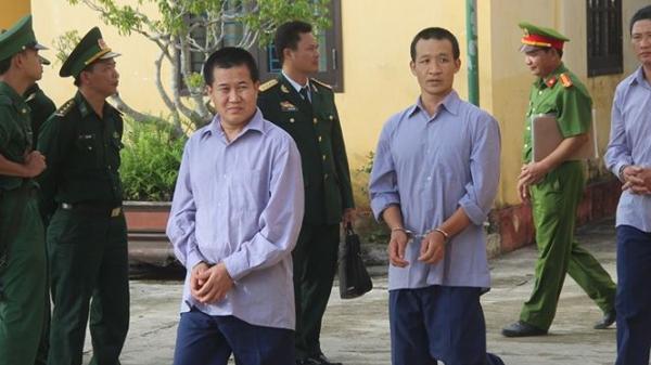Quảng Nam: Diễn biến bất ngờ vụ xét xử nguyên đồn phó Biên phòng phá rừng