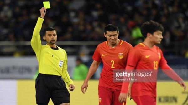 Tiết lộ danh tính trọng tài bắt trận bán kết giữa U23 Việt Nam và U23 Qatar