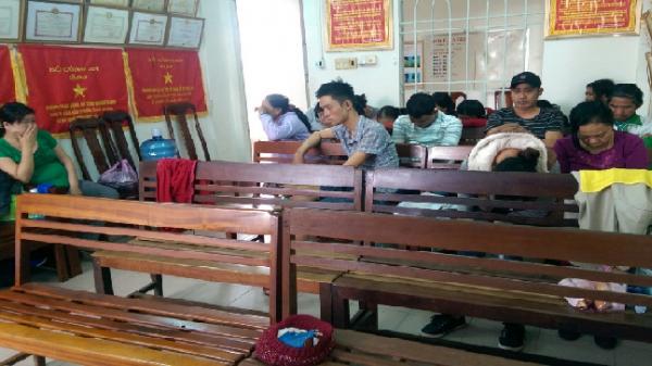 Duy Xuyên (Quảng Nam): Triệt xóa tụ điểm đánh bạc lên tới hàng trăm triệu đồng