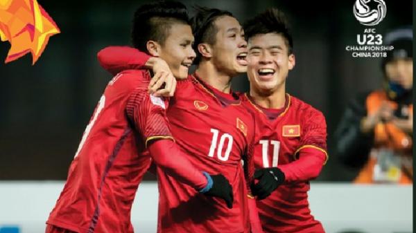 Nếu U23 Việt Nam lập kỳ tích vô địch U23 châu Á, thầy trò Park Hang Seo sẽ được sơn hình lên… máy bay