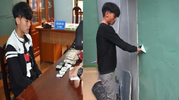 Thăng Bình: Cặp đôi tuổi teen gây ra hàng loạt vụ trộm ở vùng quê sa lưới