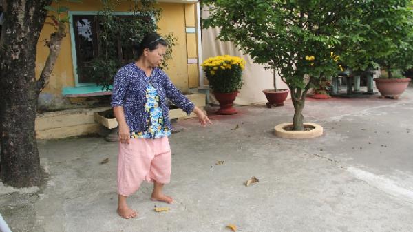 Điện Bàn (Quảng Nam): Lừa đảo không thành, nam thanh niên giả vờ ngất xỉu