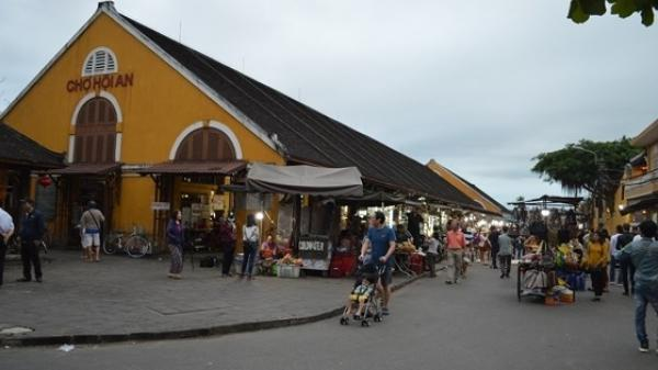 Hội An khai trương thêm khu chợ đêm phục vụ du khách