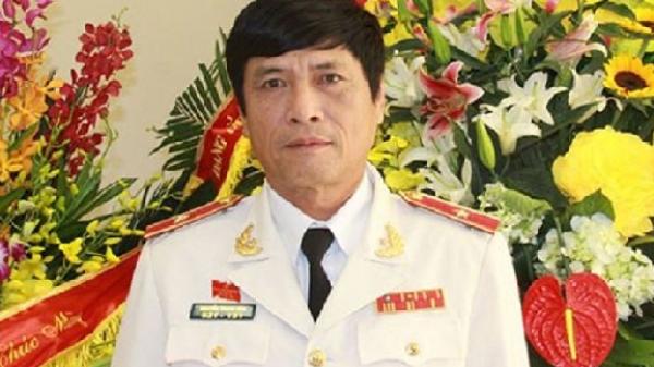 Tước quân tịch, bắt giam nguyên Cục trưởng C50 về tội tổ chức đánh bạc