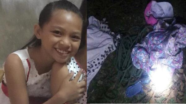 Bé gái 11 tuổi mất tích, phát hiện áo quần cùng đôi dép của bé ở bãi cát cách nhà 2 km