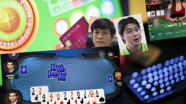 Đường dây đánh bạc liên quan tướng công an ăn chia lợi nhuận siêu khủng thế nào?