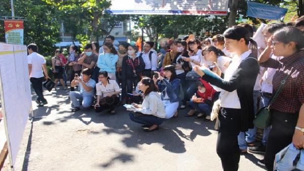 Đà Nẵng: Doanh nghiệp rầm rộ tuyển dụng lao động với số lượng lớn